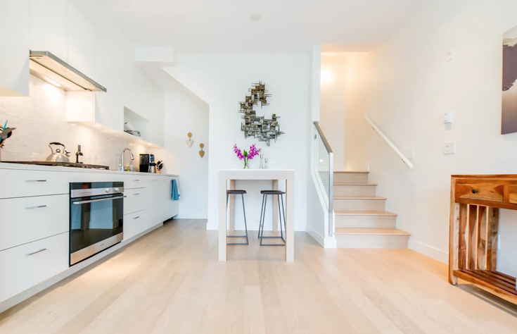 1540 Grant Street #4 - Grandview Woodland Townhouse for sale, 2 Bedrooms