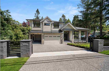918 English Bluff Road - Tsawwassen Central House/Single Family for sale, 5 Bedrooms (R2608494)