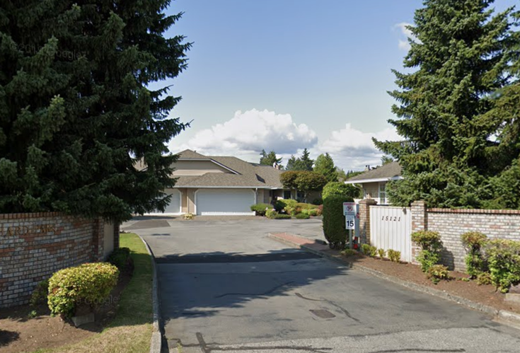 114 - 15121 19 Avenue - White Rock Townhouse for sale