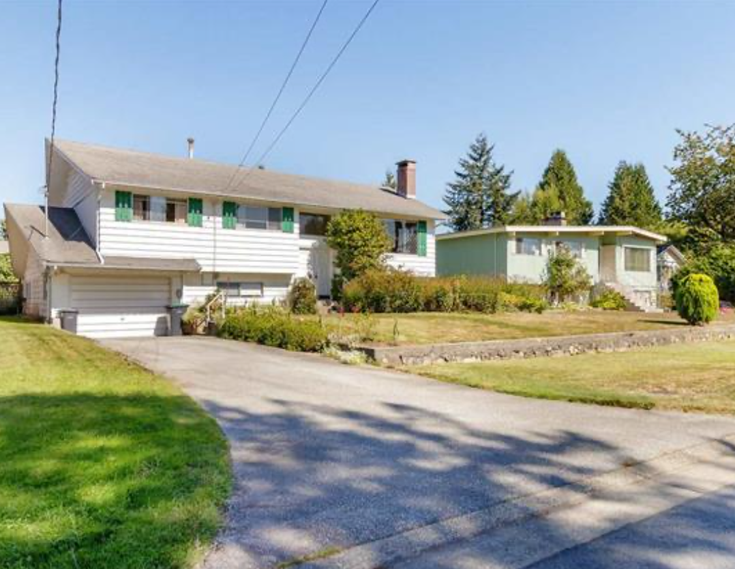 1609 Smith Avenue - Central Coquitlam House/Single Family for sale, 3 Bedrooms (R2497502)