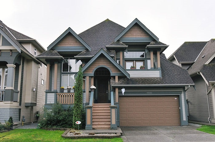 19262 FIELDSTONE WALK - South Meadows House/Single Family for sale, 3 Bedrooms (R2013340)