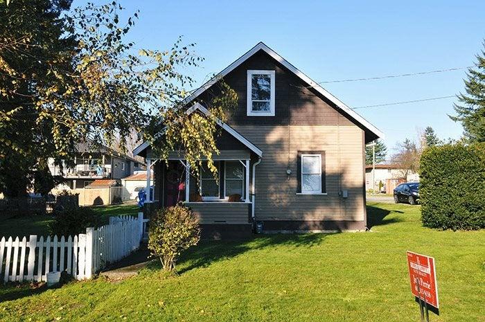 20591 113 AVENUE - Southwest Maple Ridge House/Single Family for sale, 2 Bedrooms (R2017463)