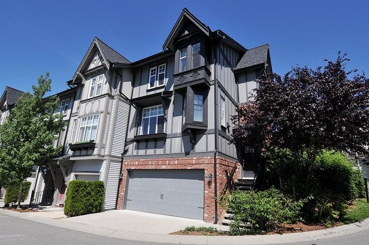 83 1320 RILEY STREET - Burke Mountain Townhouse for sale, 4 Bedrooms (R2379514)