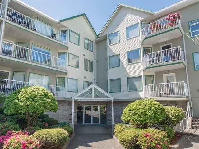 217 19236 FORD ROAD - Central Meadows Apartment/Condo for sale, 2 Bedrooms (R2542561)