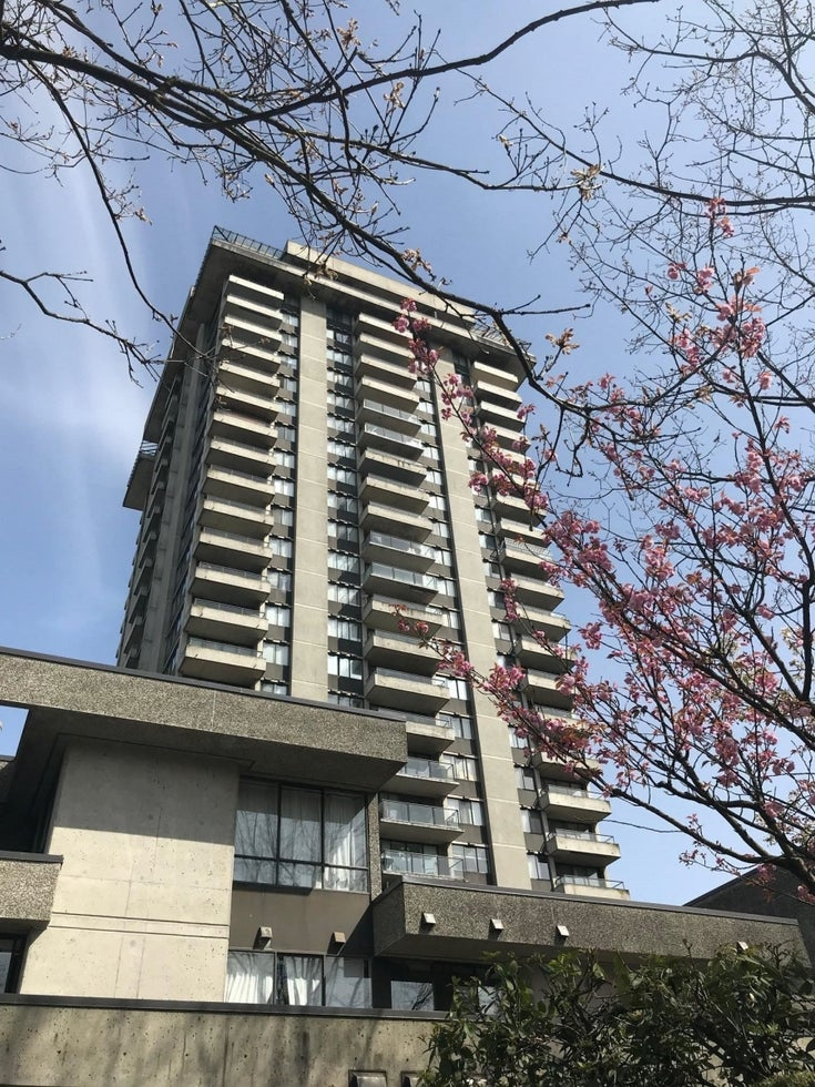 807 3980 CARRIGAN COURT - Government Road Apartment/Condo for sale, 2 Bedrooms (R2618227)