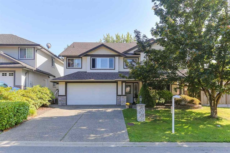 22722 125A Ave, Maple Ridge - East Central House/Single Family for sale, 5 Bedrooms (R2394891)