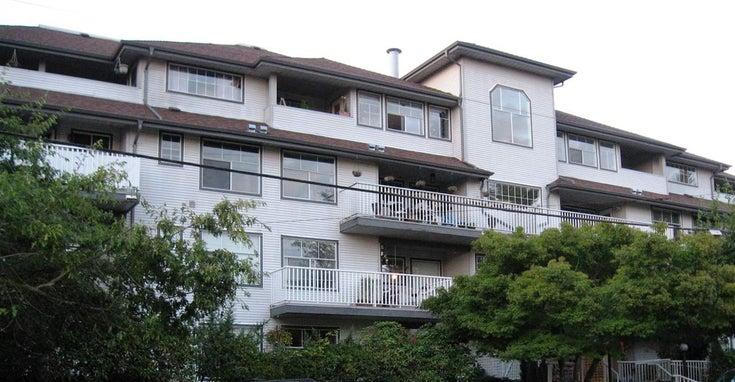 #207-20531 113 Ave, Maple Ridge, BC  V2X 1E2 - Southwest Maple Ridge Apartment/Condo for sale, 1 Bedroom (R2000432)