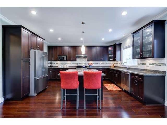 1382 Marguerite St, Coquitlam - Burke Mountain House/Single Family for sale, 6 Bedrooms (V1142834)