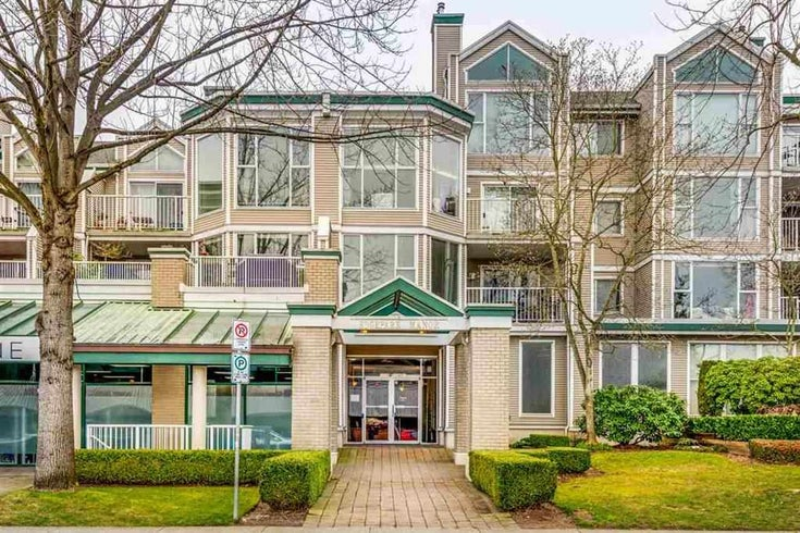 213 12155 191B ST, Pitt Meadows - Central Meadows Apartment/Condo for sale, 2 Bedrooms (R2540978)