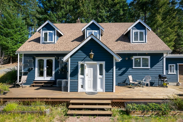2667 Cedar Heights Cres, Nanaimo, BC V9X 1N4 - Nanaimo House/Single Family for sale, 3 Bedrooms (853965)