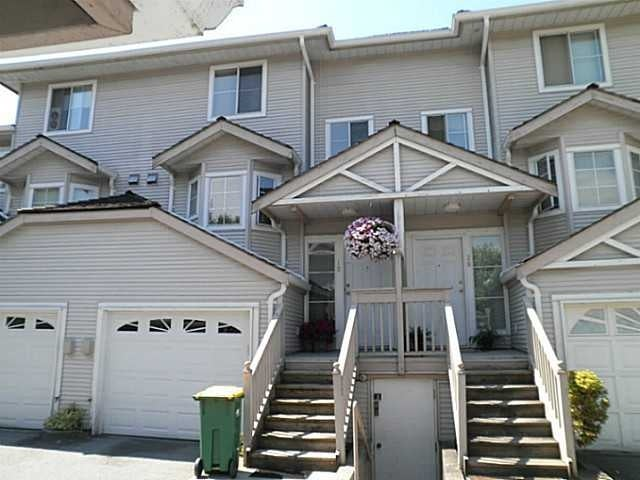 #19-12188 Harris Road, Pitt Meadows - Central Meadows Townhouse for sale, 3 Bedrooms (V1079173)