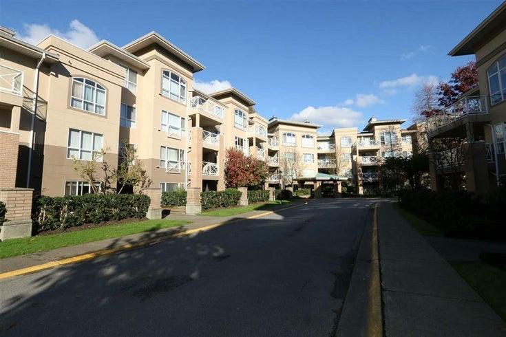 #322  2551 Parkview Lane, Port Coquitlam - Central Pt Coquitlam Apartment/Condo for sale, 2 Bedrooms (r2013249)
