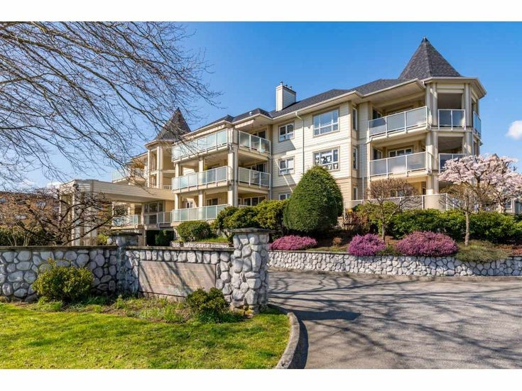 102 20125 55A AVENUE - Langley City Apartment/Condo for sale, 2 Bedrooms (R2450059)