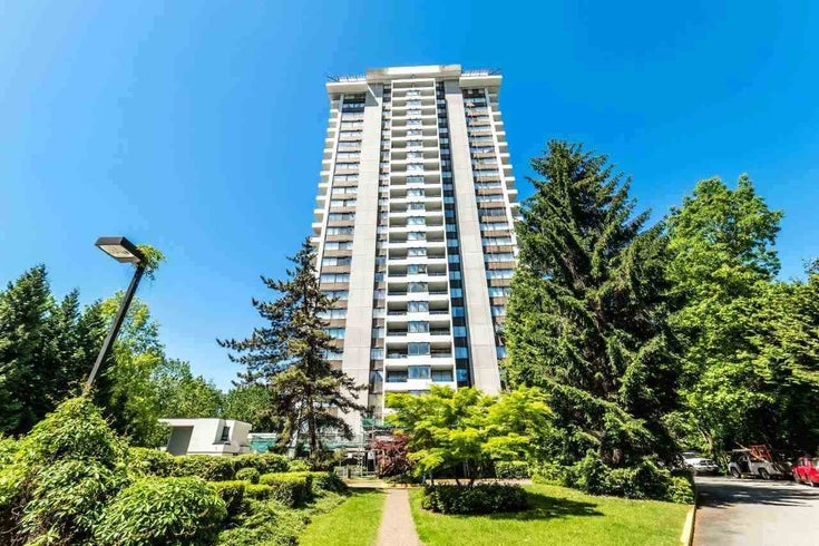 1102 9521 CARDSTON COURT - Government Road Apartment/Condo for sale, 2 Bedrooms (R2471951)