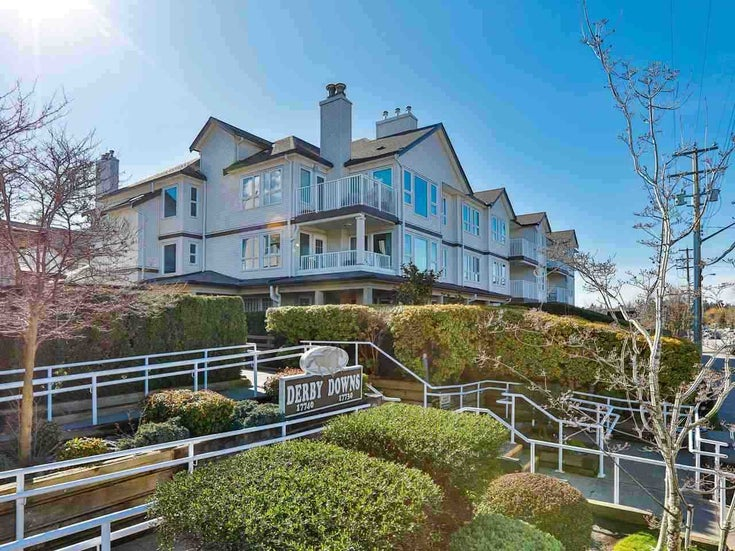 205 17730 58A AVENUE - Cloverdale BC Apartment/Condo for sale, 2 Bedrooms (R2478509)