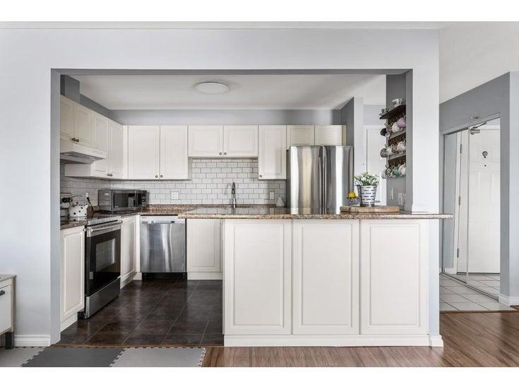 PH6 1519 GRANT AVENUE - Glenwood PQ Apartment/Condo for sale, 2 Bedrooms (R2579797)