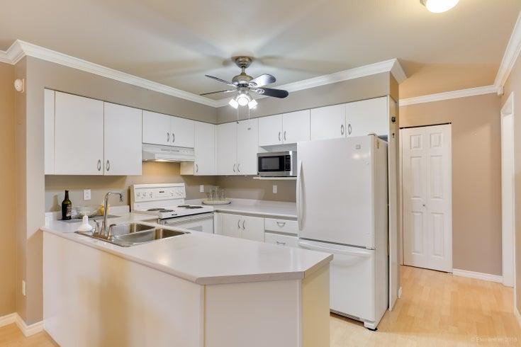 217-1966 Coquitlam Avenue, Port Coquitlam - Glenwood PQ Apartment/Condo for sale, 2 Bedrooms (R2304646)
