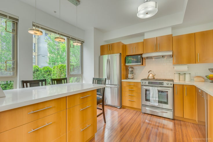49-9229 University Crescent, Burnaby - Simon Fraser Univer. Townhouse for sale, 3 Bedrooms (R2469435)
