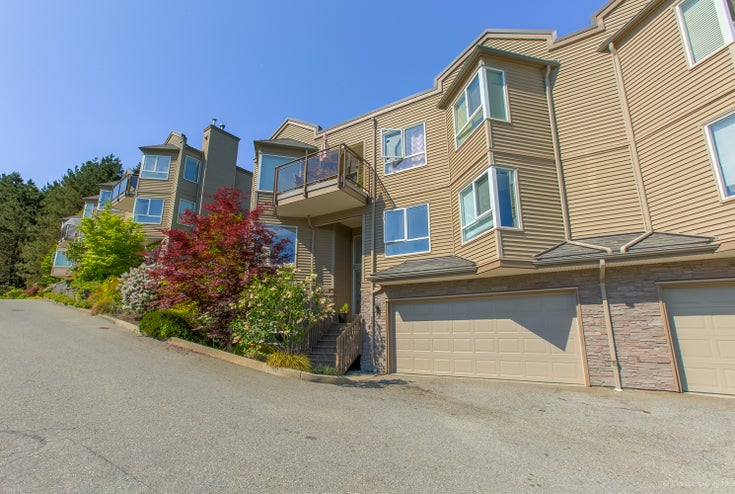 419-1215 Lansdowne Drive, Coquitlam V3E 2P6 - Upper Eagle Ridge Townhouse for sale, 3 Bedrooms (R2271531)