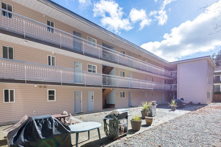 28 940 S ISLAND Hwy - CR Campbell River Central Condo Apartment for sale, 2 Bedrooms (856969)