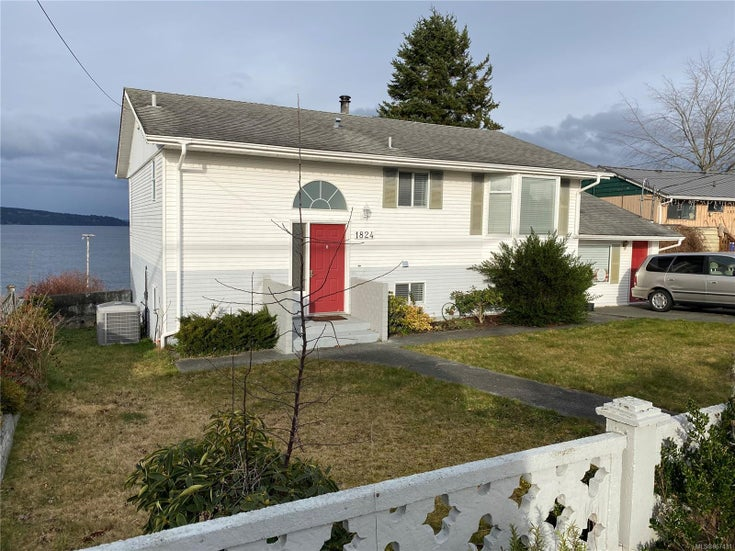 1824 Broughton Blvd - NI Port McNeill Single Family Detached for sale, 4 Bedrooms (867431)