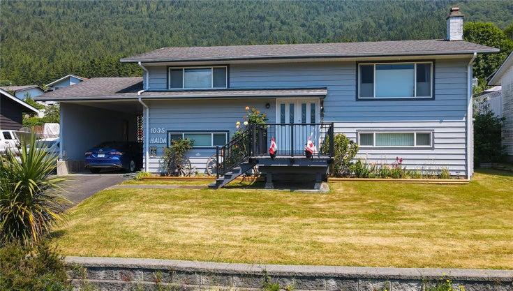 1035 HAIDA Ave - NI Port Alice Single Family Detached for sale, 4 Bedrooms (873185)