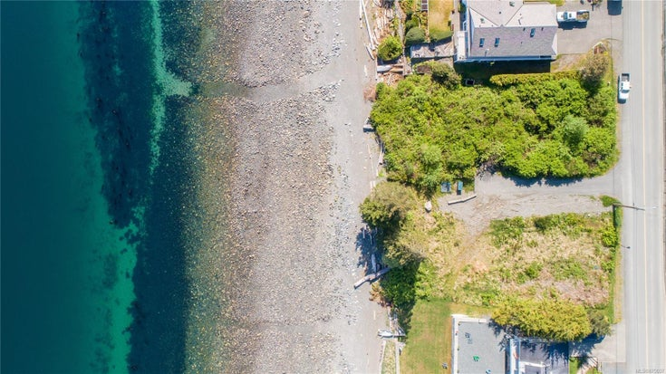 2298 Beach Dr - NI Port McNeill Land for sale(875037)