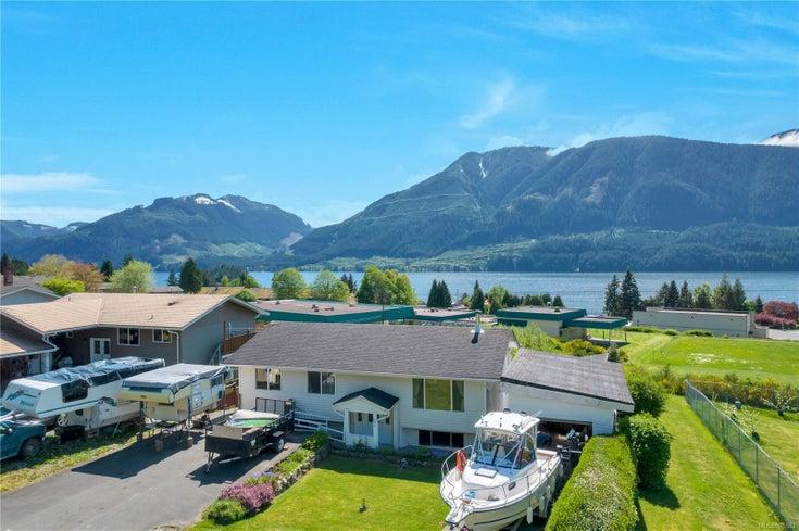 964 Haida Ave - NI Port Alice Single Family Detached for sale, 4 Bedrooms (875982)