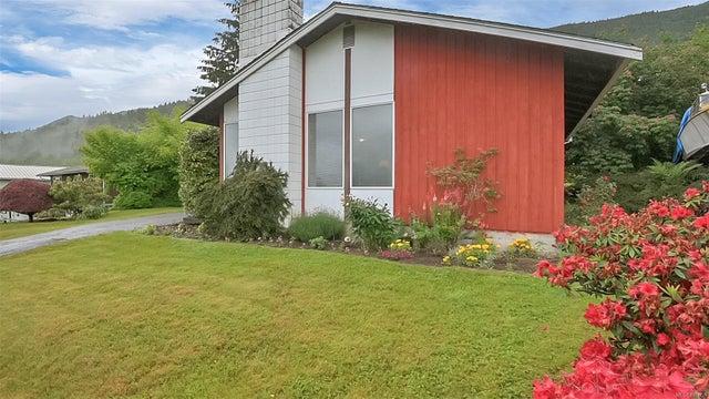 935 Haida Ave - NI Port Alice Single Family Detached for sale, 3 Bedrooms (879058)