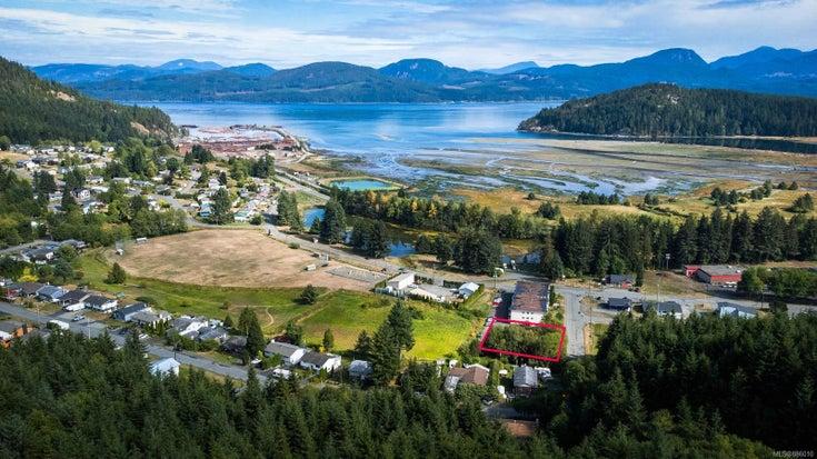 LOT 2 MacMillan Dr - NI Kelsey Bay/Sayward Land for sale(886010)