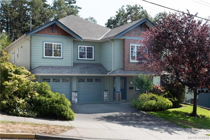 731 Rogers Ave - SE High Quadra Single Family Detached for sale, 5 Bedrooms (415849)