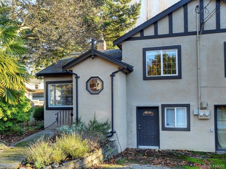 1119 Norma Crt - Es Esquimalt Half Duplex for sale, 3 Bedrooms (419065)