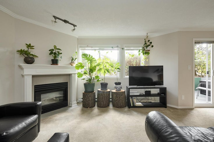 102 9880 Fourth St - Si Sidney North-East Condo Apartment for sale, 2 Bedrooms (888073)