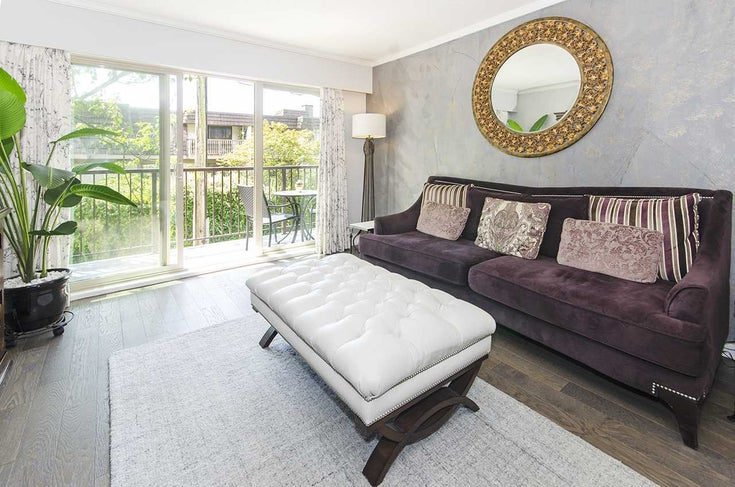 110 225 W 3RD STREET - Lower Lonsdale Apartment/Condo for sale, 2 Bedrooms (R2484795)