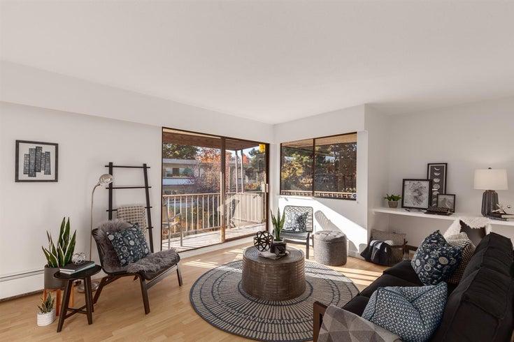 305 2040 CORNWALL AVENUE - Kitsilano Apartment/Condo for sale, 1 Bedroom (R2515927)