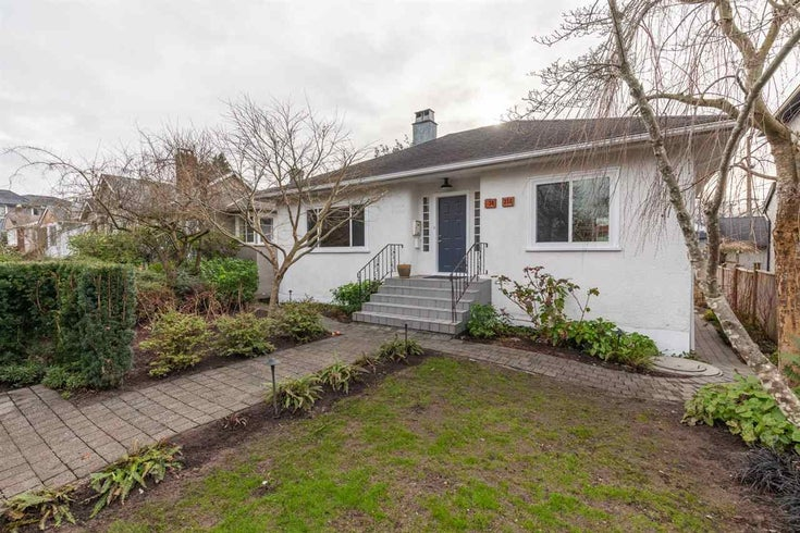 230 E 37TH AVENUE - Main House/Single Family for sale, 7 Bedrooms (R2531410)