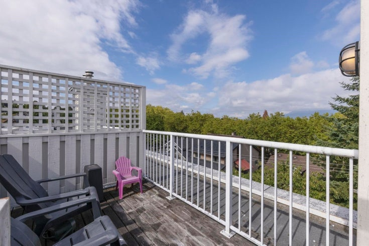 304 3727 W 10TH AVENUE - Point Grey Townhouse for sale, 2 Bedrooms (R2617811)