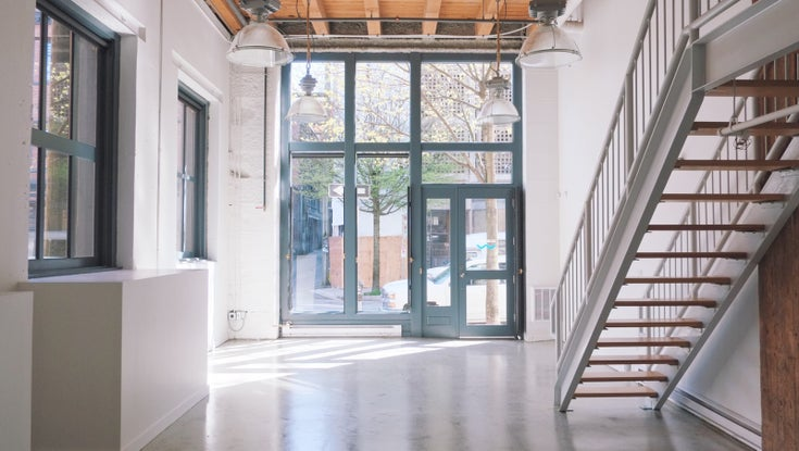 253 Columbia Street - Downtown VE Townhouse for sale(R2052997)