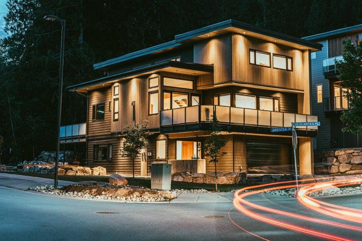 3305 DESCARTES PLACE - University Highlands House/Single Family for sale, 5 Bedrooms (R2372682)