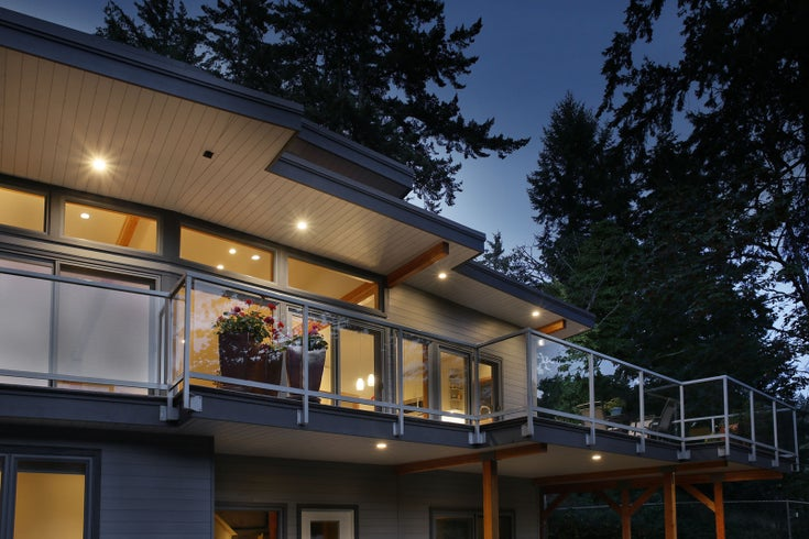 427 Cardena Drive - Bowen Island House/Single Family for sale, 3 Bedrooms (R2580402)