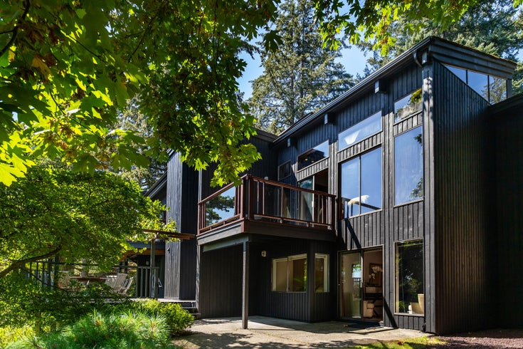 1211 Oceanview Road - Bowen Island House/Single Family for sale, 4 Bedrooms (R2485232)