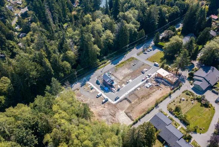 Lot 10 Foxglove Lane - Bowen Island Land for sale(R2505718)