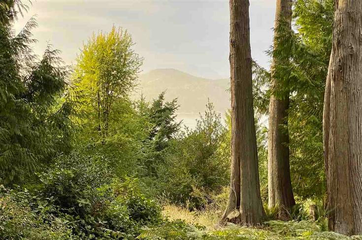 848 Windjammer Road - Bowen Island Land for sale(R2496490)