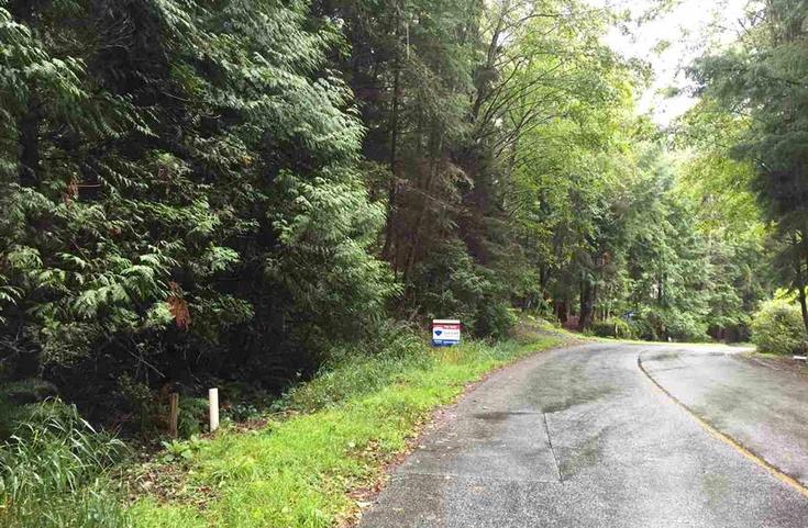1455 Tunstall Boulevard - Bowen Island Land for sale(R2514362)