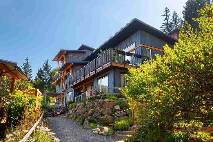 207-726A Belterra Road - Bowen Island Apartment/Condo for sale(R2490862)