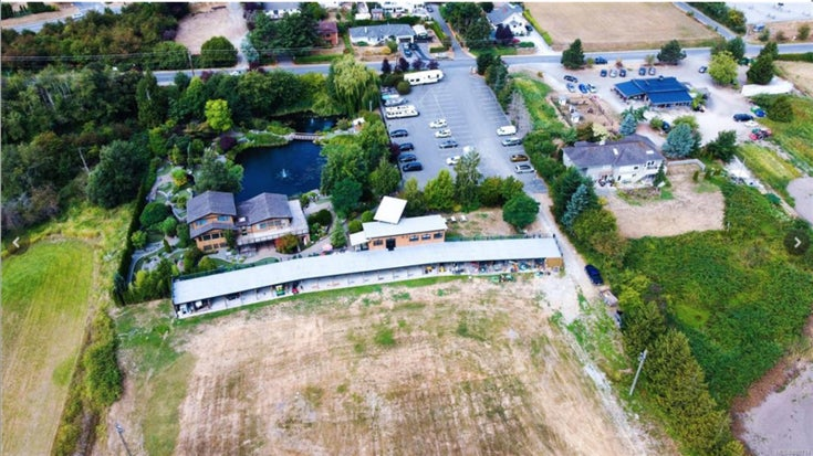 7081 Central Saanich Rd. - Victoria Hospitality for sale(885714)
