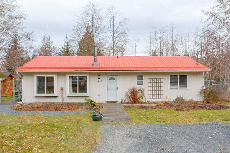 155 Jamieson Rd - PQ Bowser/Deep Bay Single Family Detached for sale, 3 Bedrooms (863630)