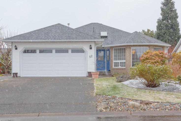 52 Magnolia Dr - PQ Parksville Single Family Detached for sale, 3 Bedrooms (865578)