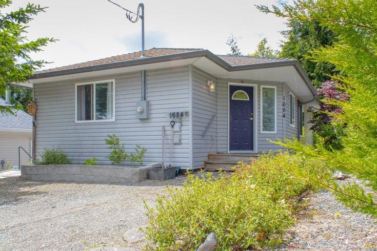1684 Lailah's Loop - PQ Little Qualicum River Village Single Family Detached for sale, 2 Bedrooms (878097)