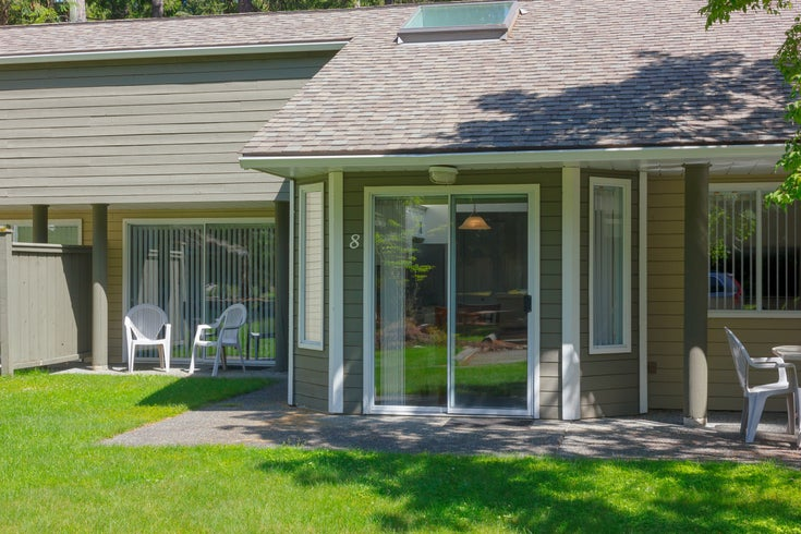 #8 - 1135 Resort Drive - PQ Parksville Condo Apartment for sale, 2 Bedrooms (469396)